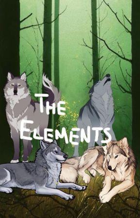 The Elements by WildSpiritx