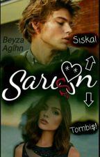 SARIŞIN by Beyzaglhn