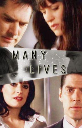 Many Lives [[ hotchniss ]] by AMRainer