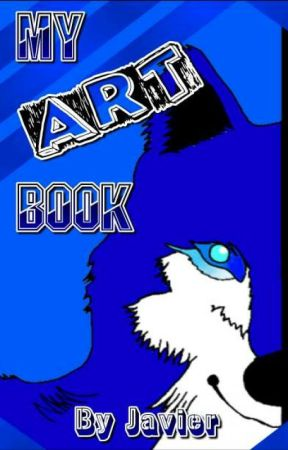 Javier's Art Book {Requests-AVAILABLE} by JavierJ1913