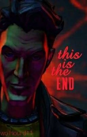 This is the End by Wolfhound11