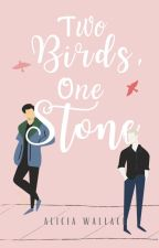 Two Birds, One Stone by stayonbrand