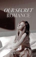 Our Secret Romance → MarkSana by GOTWICE_FAN