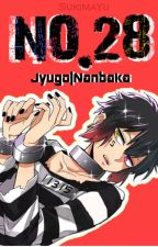 「NO.28」Jyugo|Nanbaka by SukimaYu