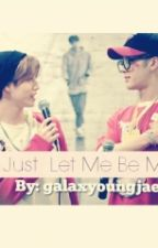 Just Let Me Be Me ‹Markson› Arabic Translation by XingBB76