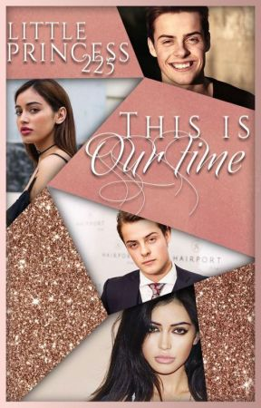 This is our time-Chris Schistad by littleprincess225