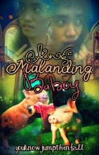 Ang Malanding Baboy [KALANDIAN ON-HOLD] by YouKnowJumpThenFall