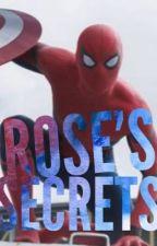 Rose's Secrets  by Sweet_Sydney14