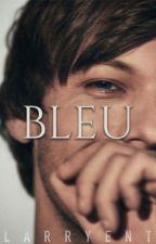 Bleu; larry stylinson [Top!Harry Cop!Harry Bottom!Louis] by larryent