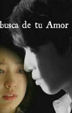 En Busca De Tu Amor 2 temporada by elyboice
