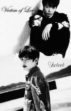 Distress - TaeKook - by fvcknameezy