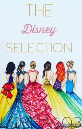 The Disney Selection by LornaL03