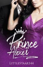 Prince Alexeï  by LittleStaar144