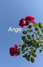 Ange.   ↠l.s.↞ by xlitas