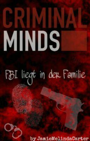 FBI liegt in der Familie by JamieMelindaCarter