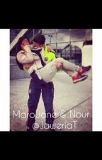 Marouane & Nour             by JaweriaT