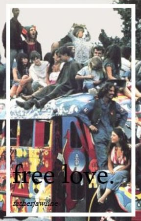 free love ✿ l.h. by fatherjawline