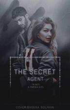 The Secret Agent [Zigi ] || العميلة السرية by xxnanexx