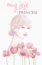 My Jeje Princess by KlydeJay06