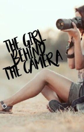 The Girl Behind The Camera// Emilio Martinez X Reader by duhitzcyn
