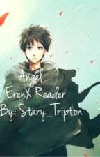 I'm here (ErenxReader) BOOK 1 by Stary_Tripton