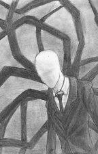 slenderman x male reader by nagisa_phantomhive
