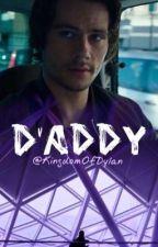 D'addy ::Fanfiction Dylan:: by KingdomOfDylan