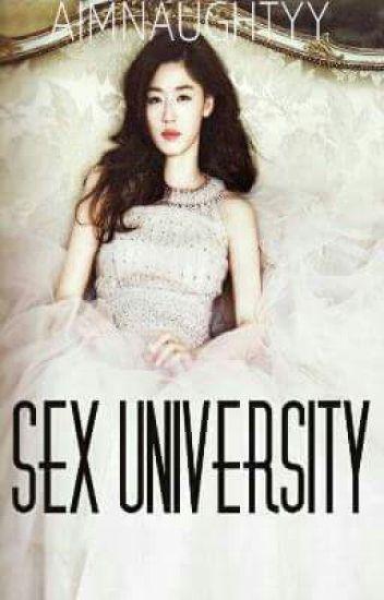 ღღ Sex University ღღ