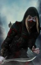 Assassin's Battle by Sweet-MRose16