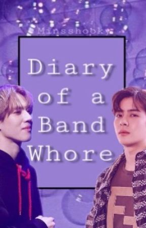 Diary of a Band Whore | Got7 (Discontinued)  by minsshooky