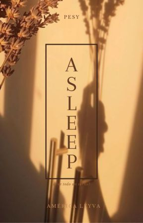 Asleep (Pesy) by AmericaHemmings038