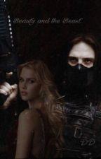 La bella y la bestia/ Bucky Barnes by Jennifer-Braghirolli
