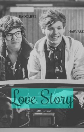 Love Story- Larry Stylinson by Moonlight9194