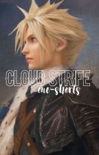 Cloud Strife One-shorts by The_Mukami_Lover