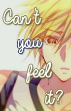 Can't you feel it? ・ 〈AoKise KnB〉 by sirdoll