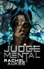 Judge Mental by RachelAukes