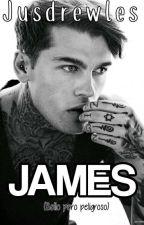James® by Jusdrewles