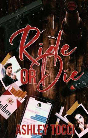 Ride Or Die by AshleyT7