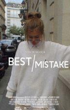 Best Mistake: Jack Gilinsky by Freshlamar