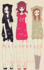 The Matchmakers by squishy_momo