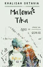 Matematika by Khalisahoktavia