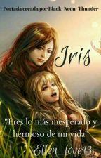 Iris ©  by Ellen_love13