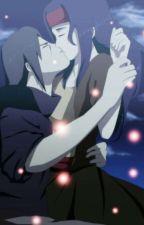~Crow Love~Itachi Love Story by Cristina68280