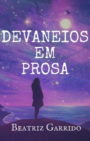 Devaneios by BiaaaC