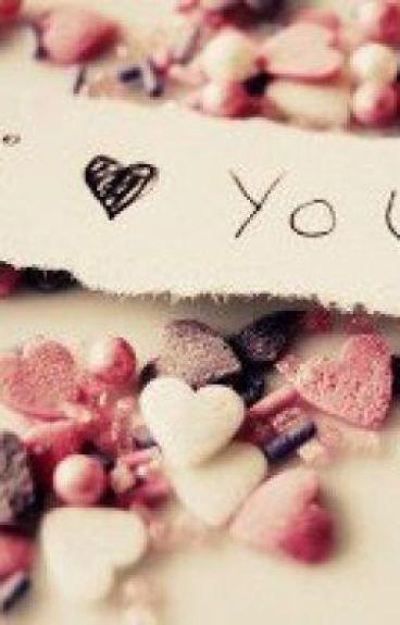 """Em có thể tin câu """"Anh yêu em!"""" của anh không? by tuyenhanu"""