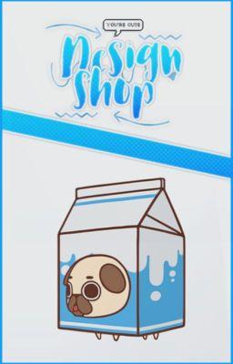 [ Milk Team ] Design Shop