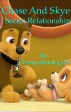 Chase and Skye: Secret Relationship by Chasepolicedog126