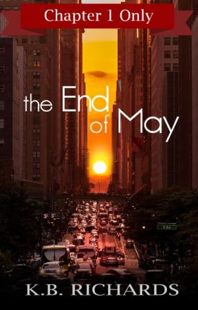 The End of May by kbrichards