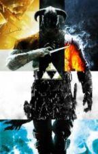 the gamer code by javenyu