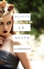 Beauty in Death - The Walking Dead by allthemfanfics